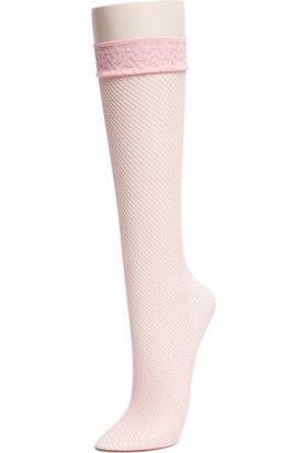 Pierre Cardin Kadın Dizaltı Çorap 50129442-Vr041