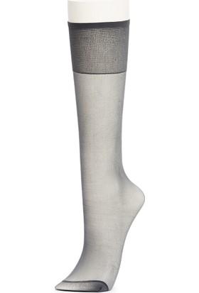 Pierre Cardin Kadın Dizaltı Çorap 50129449-Vr006