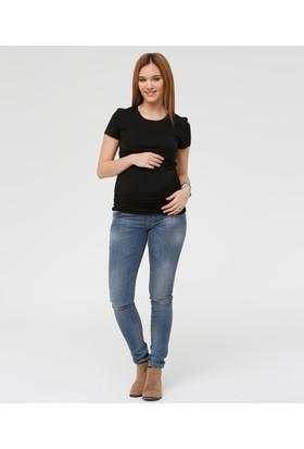 Hooyo Siyah T-Shirt Olga
