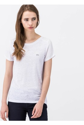 Lacoste Tshirt & Bluz Tf0701.01B