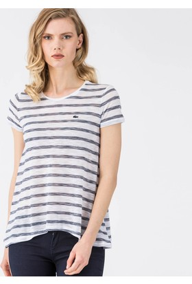 Lacoste Tshirt & Bluz Tf0707.07B