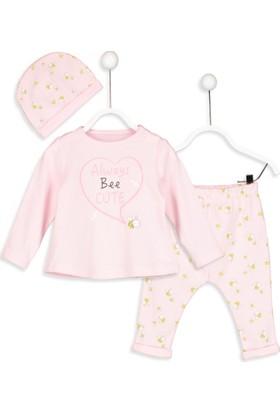 LC Waikiki Kız Bebek Pijama