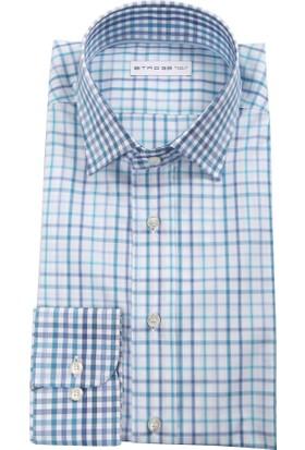Etro Gömlek Erkek Uzun Kol Gömlek 129106115