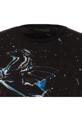 Etro Erkek T-Shirt 1Y0209220