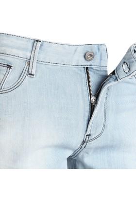 Armani Jeans Erkek Kot Pantolon 3Y6J066D14Z