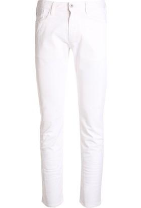 Armani Jeans Erkek Kot Pantolon 3Y6J066D18Z
