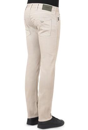 Armani Jeans Erkek Kot Pantolon 3Y6J206Dadz