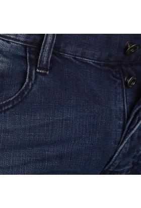 Armani Jeans Erkek Bermuda 3Y6S136Dbrz