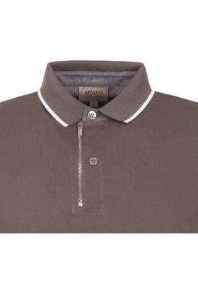 Armani Collezioni Erkek T-Shirt 3Ycf58Cjdyz