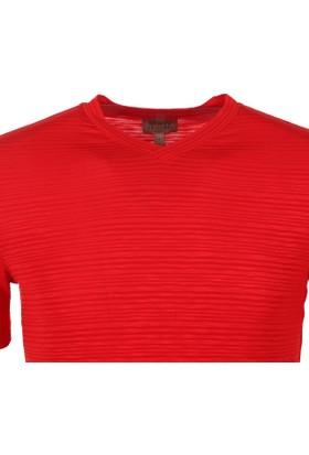 Armani Collezioni Erkek T-Shirt 3Ycm55Cjvvz