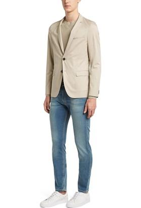 Hugo Boss Jeans Erkek Kot Pantolon 50330532