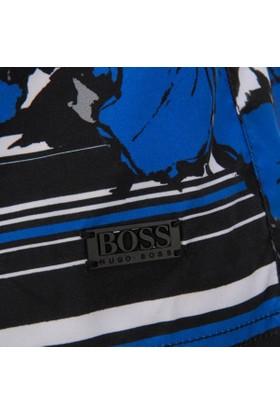 Hugo Boss Erkek Mayo Şort 50332286