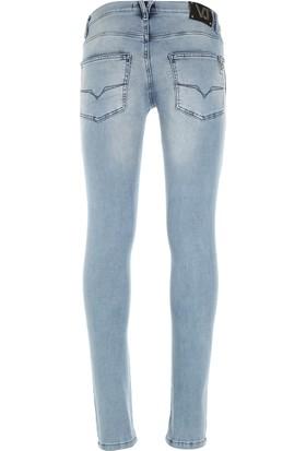 Versace Jeans Erkek Kot Pantolon A2Gpb0Kd64664
