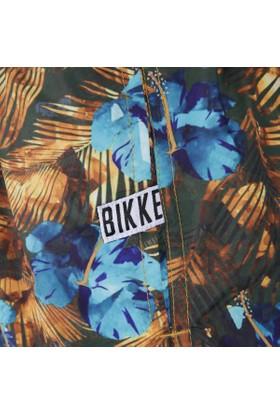 Bikkembergs Erkek Mayo Şort B6G50390222