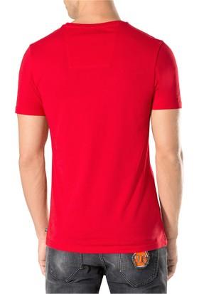 Philipp Plein Erkek T-Shirt Mtk0025Pjy002N