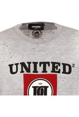 Dsquared2 Erkek T-Shirt S71Gd0495S22146