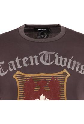 Dsquared2 Erkek T-Shirt S71Gd0516S22427