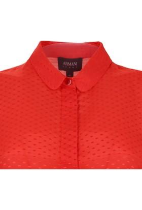 Armani Jeans Kadın Gömlek 3Y5C425Nzpz