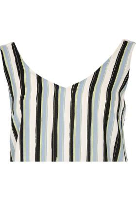 Armani Jeans Kadın Bluz 3Y5H405Nzaz