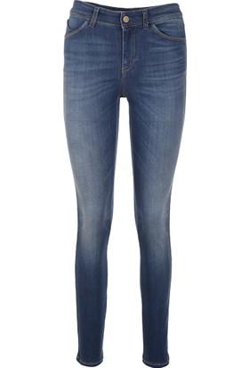 Armani Jeans Kadın Kot Pantolon 3Y5J185D0Zz