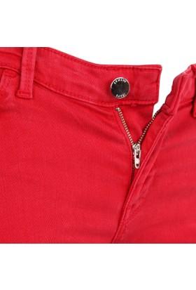 Armani Jeans Kadın Kot Pantolon 3Y5J235D1Rz
