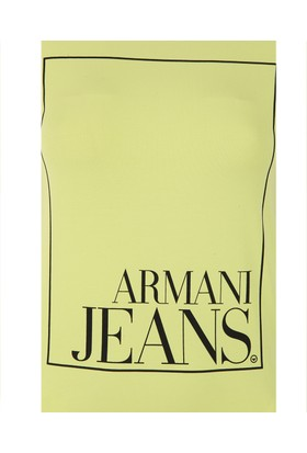 Armani Jeans Kadın T-Shirt 3Y5T195J1Fz