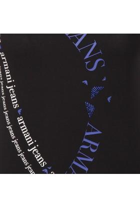 Armani Jeans Kadın T-Shirt 3Y5T565Jpxz