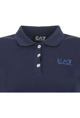 Ea7 Kadın T-Shirt 3Ytf52Tj29Z
