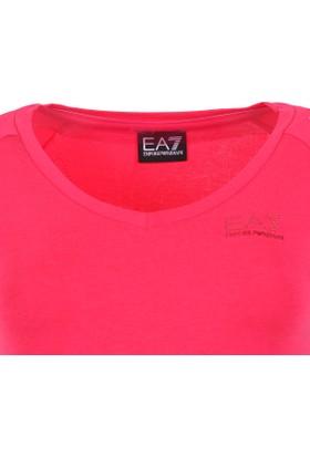 Ea7 Kadın T-Shirt 3Ytt62Tj28Z