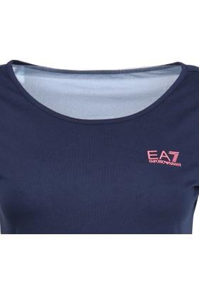 Ea7 Kadın T-Shirt 3Ytt67Tje2Z