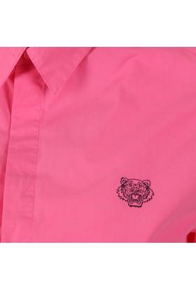Kenzo Kadın Gömlek F752Ch0805Aw