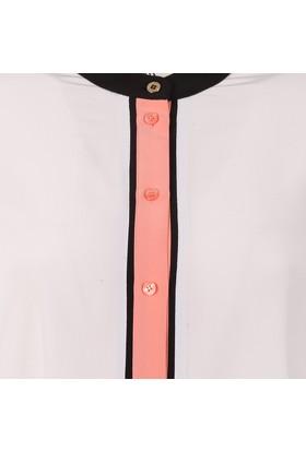 Kenzo Kadın Gömlek F752Ch127520