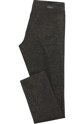 Hugo Boss Black Jeans Erkek Pamuklu Pantolon 50322169