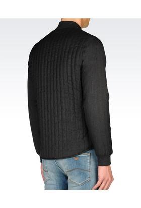 Armani Jeans Erkek Mont 6X6B326NHCZ