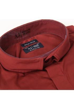 Armani Jeans Gömlek Erkek Uk Gömlek 6X6C136N06Z