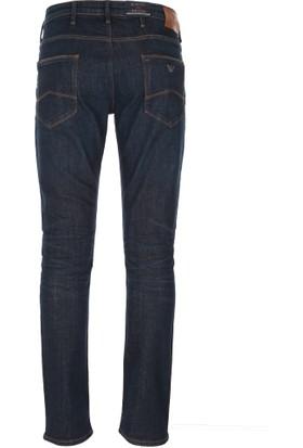 Armani Jeans Erkek Kot Pantolon 6X6J066D02Z