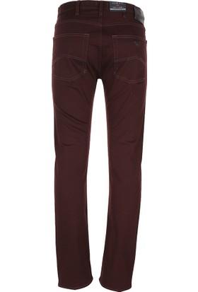 Armani Jeans Erkek Kot Pantolon 6X6J456D05Z