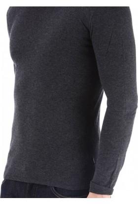Armani Jeans Erkek Triko 6X6Mf46M0Tzc3915