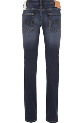 Armani Collezioni Jeans Erkek Kot Pantolon 6Xcj06Cd16Z