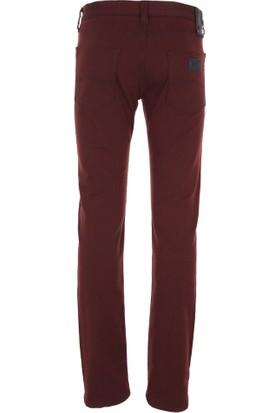 Armani Collezioni Jeans Erkek Kot Pantolon 6Xcj06Cd26Z