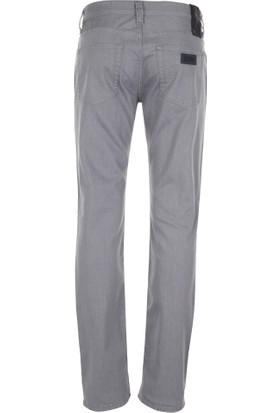 Armani Collezioni Jeans Erkek Pamuklu Pantolon 6Xcj15Cn06Z