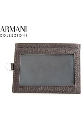 Armani Coll Erkek Kartlık Y6R005Yan4J