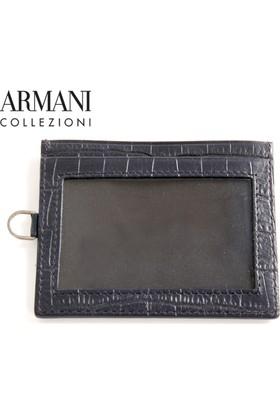 Armani Coll Erkek Kartlık Y6R005Yan5J