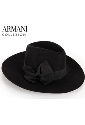 Armani Collezioni Kadın Şapka 6972596A501