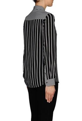Armani Jeans Gömlek Kadın Uk Gömlek 6X5C415Nqazc0201