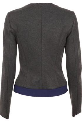 Armani Jeans Kadın Ceket 6X5G905Jlbz