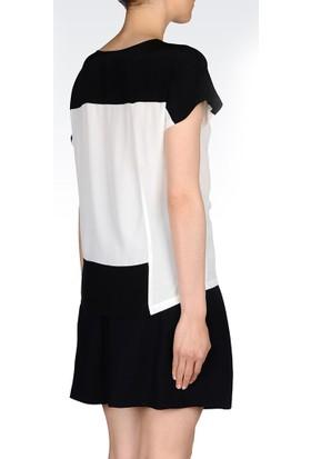 Armani Jeans Kadın Bluz 6X5H435Numzc0149