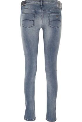 Armani Jeans Kadın Kot Pantolon 6X5J065D0Fz