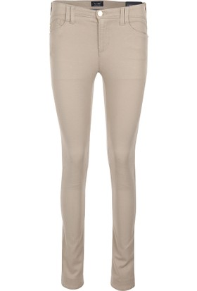 Armani Jeans Kadın Pamuklu Pantolon 6X5J285N0Jz