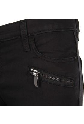 Armani Jeans Kadın Kot Pantolon 6X5J665Dzfz